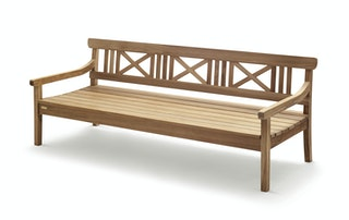 Drachmann daybed